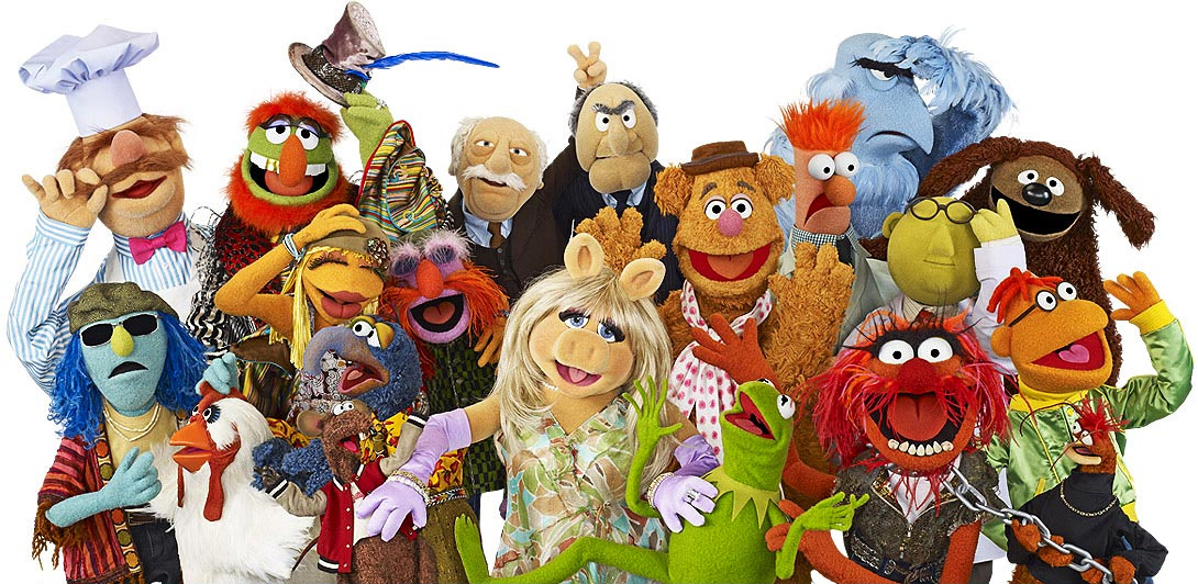 Muppets Group